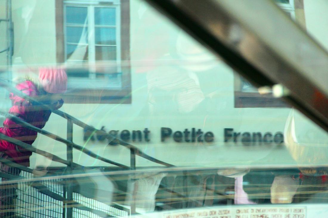 Petite-France / Strasbourg