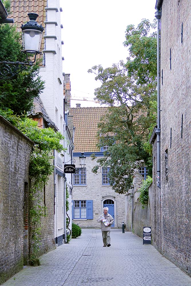 Bruges/BL