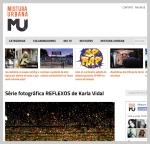 MISTURA URBANA. Série fotográfica REFLEXOS de Karla Vidal