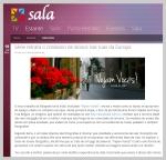 SALA. Série retrata o cotidiano de idosos nas ruas da Europa